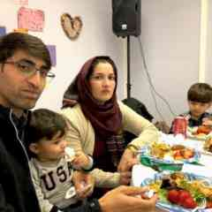 Refugees First Thanksgiving4