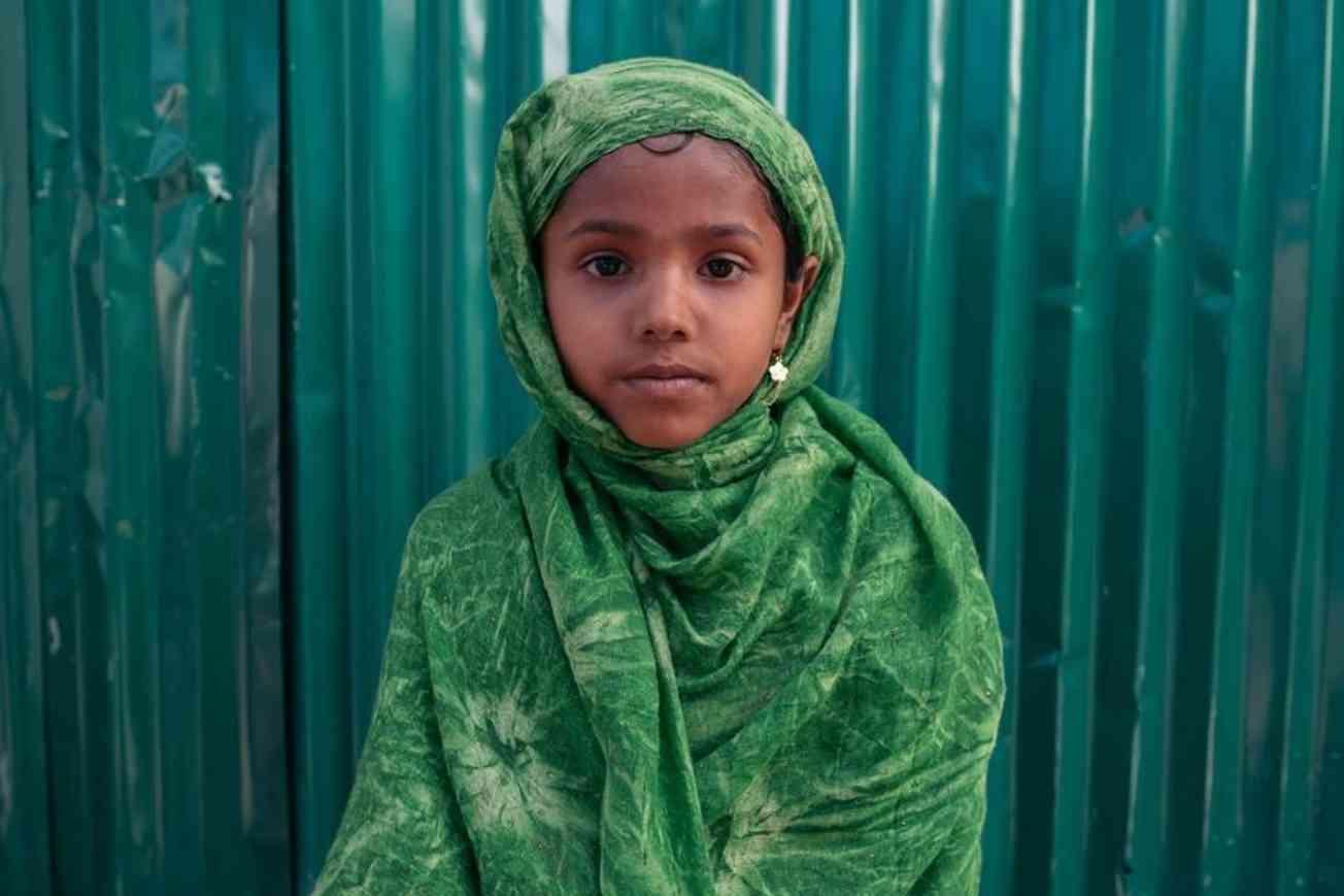 Rohingya Child1 Christophe Mortier