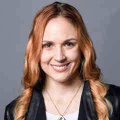Kirsten Rogers