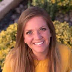 Tarah Westover