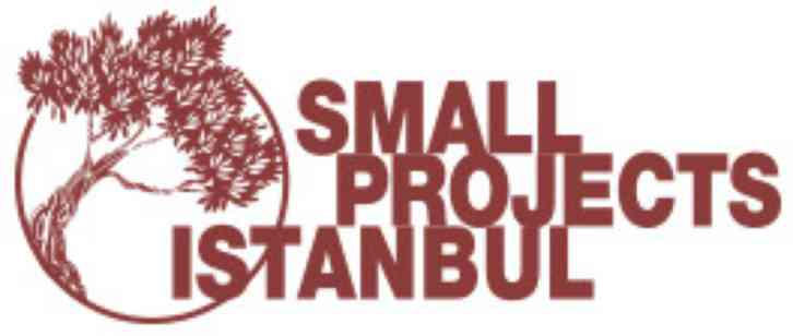 Small Projects Istanbul Logo