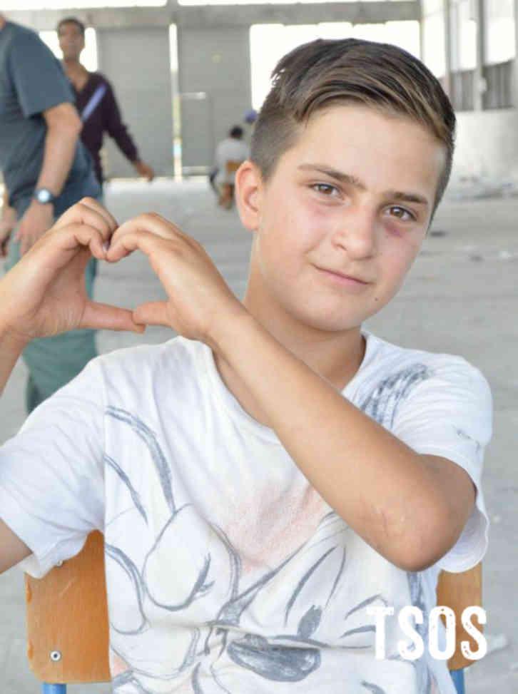 Donate Boy Heart
