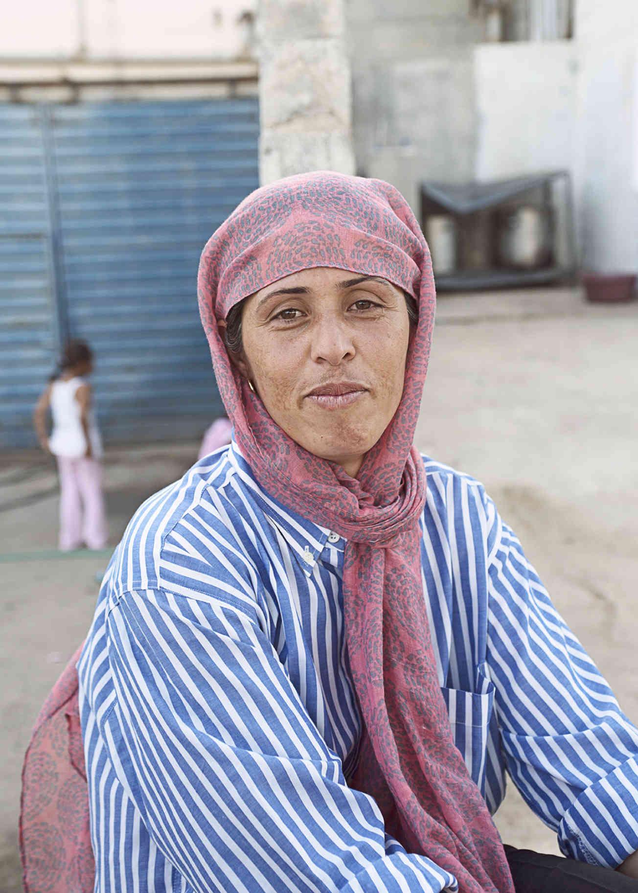 Mohida, Afghanistan