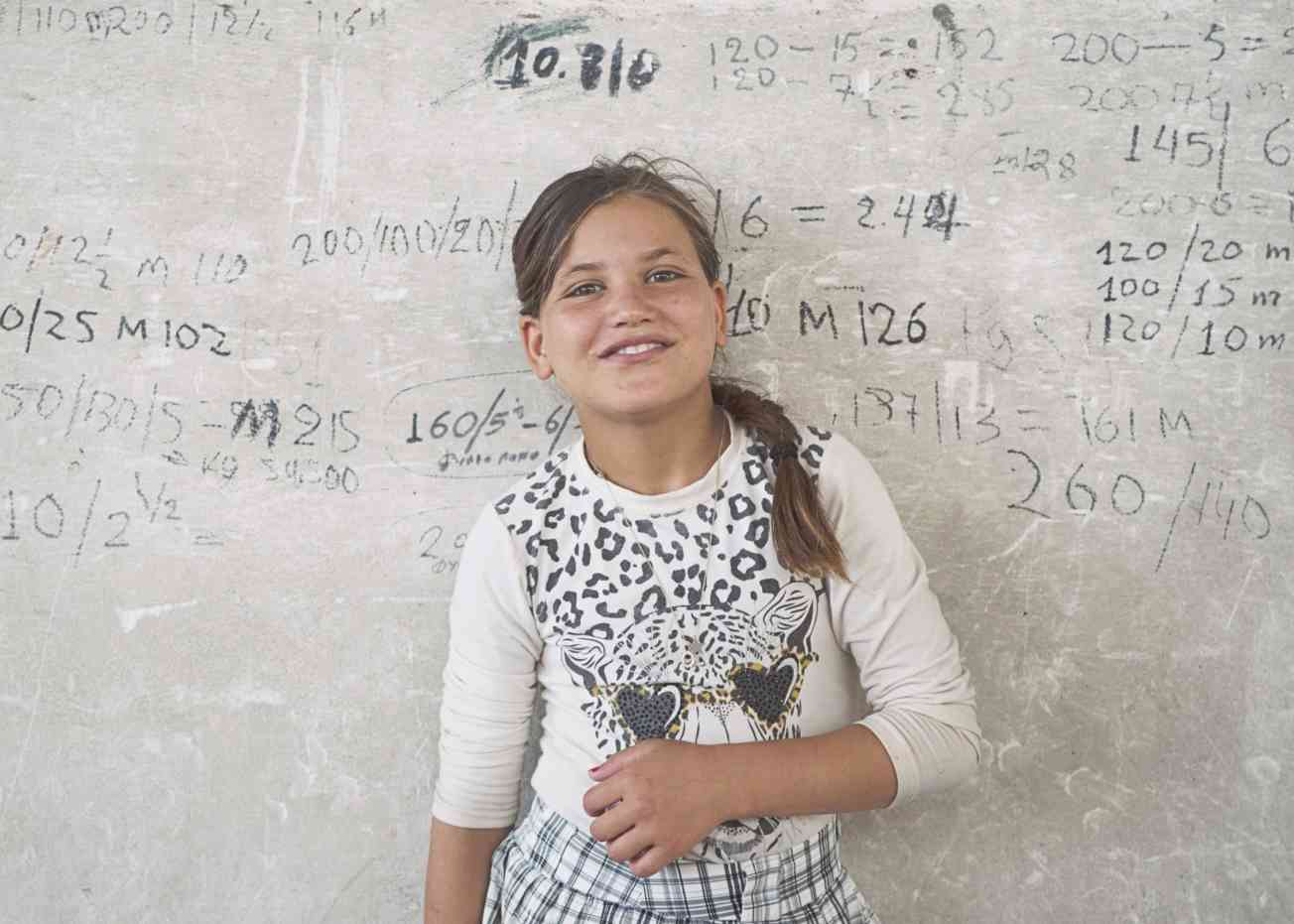 I am more than a number