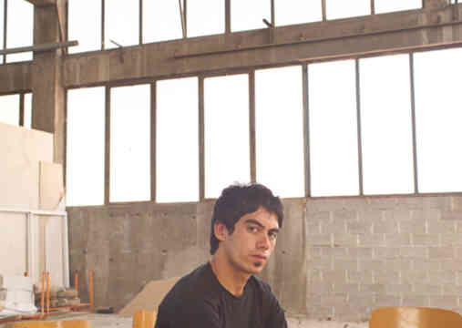 James Portrait Copy