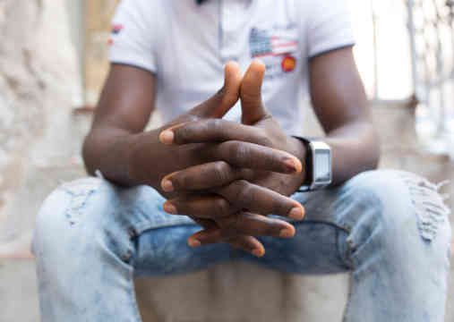 Tamba, West Africa