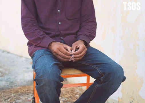 Rahim Sitting