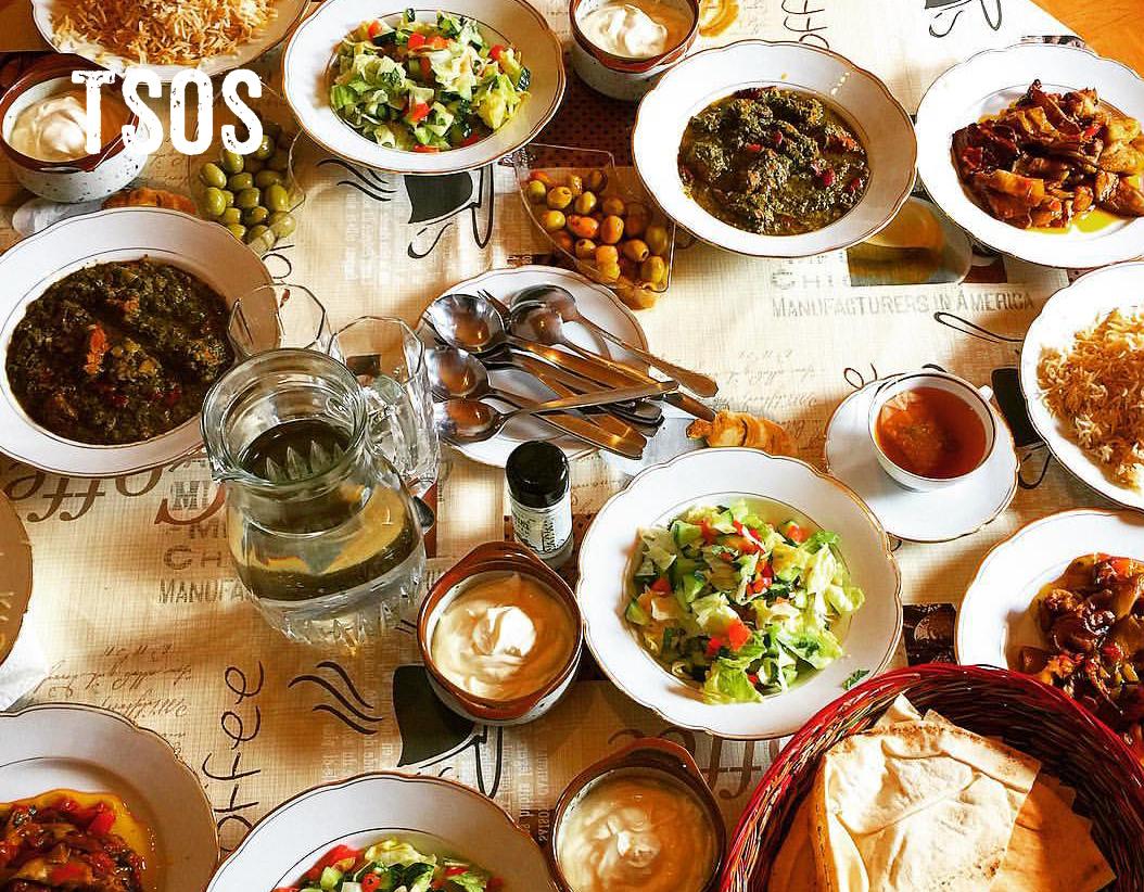 Farsi Food Pic