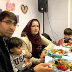 Refugees First Thanksgiving4