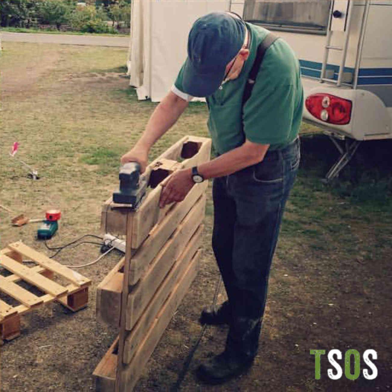 Building Woodworking