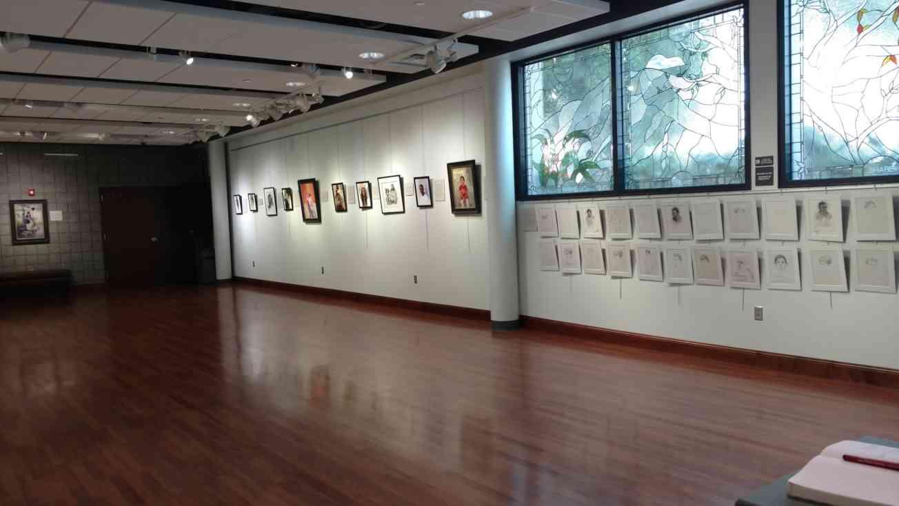 Covey Center Art Exhibit