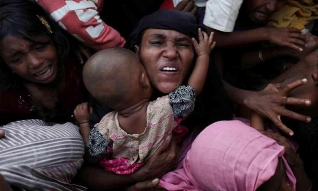 Cox Bazar Women Reuters Susana Vera