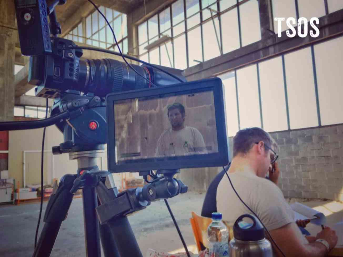 Greece Video Camera