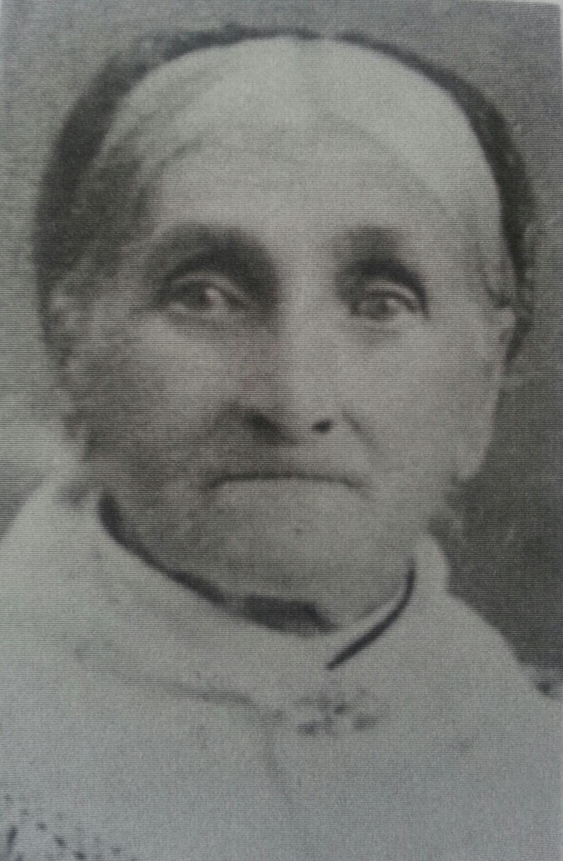 Ellen Jackson Carter