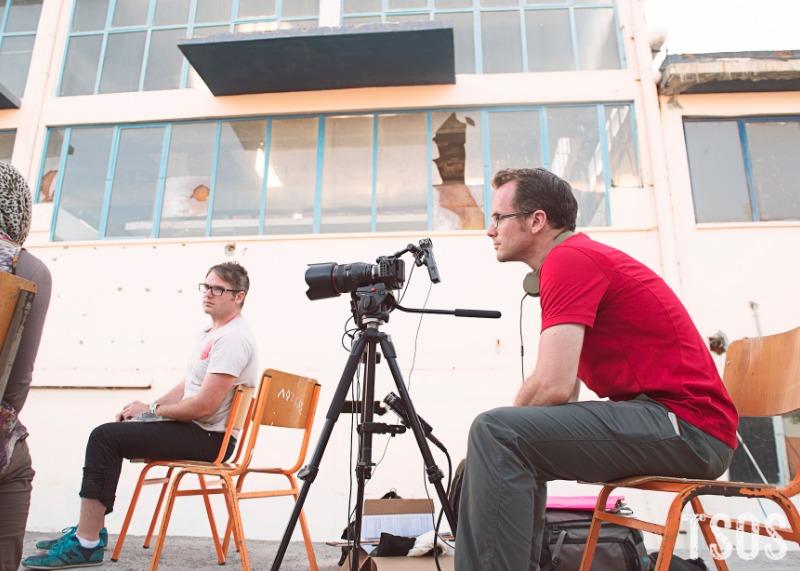 Garrett Gibbons Filmmaker