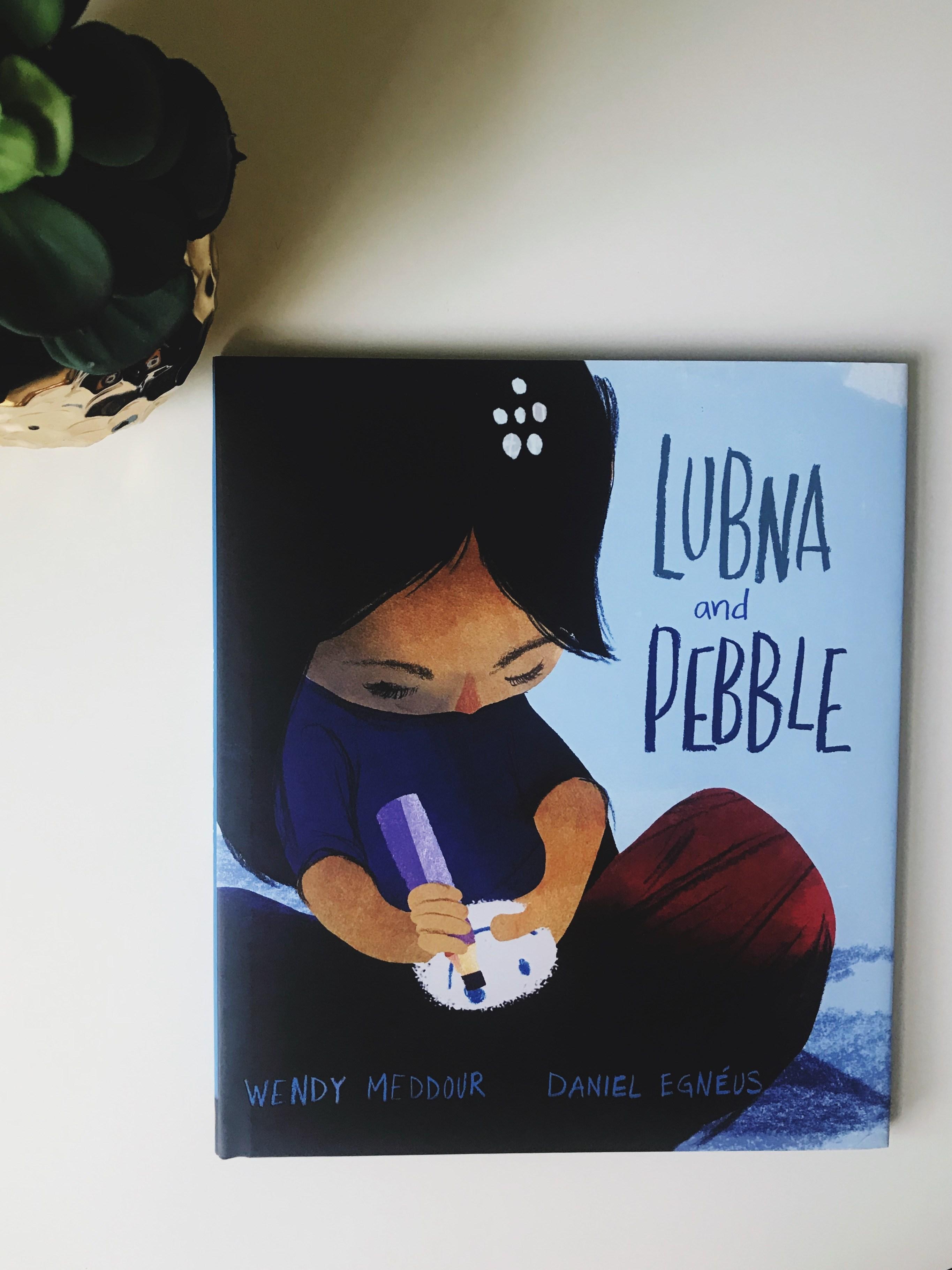 TSOS Books Lubna & Pebble