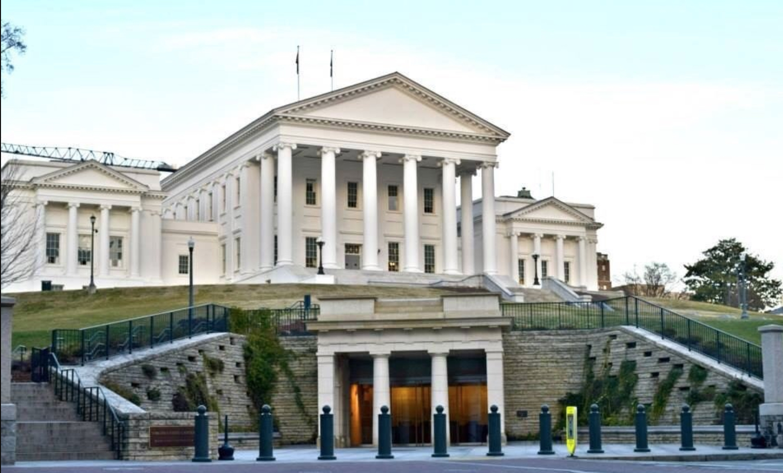 Virginia Capitol Bldg