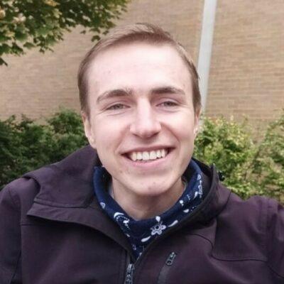 Profile photo Jared Rowles