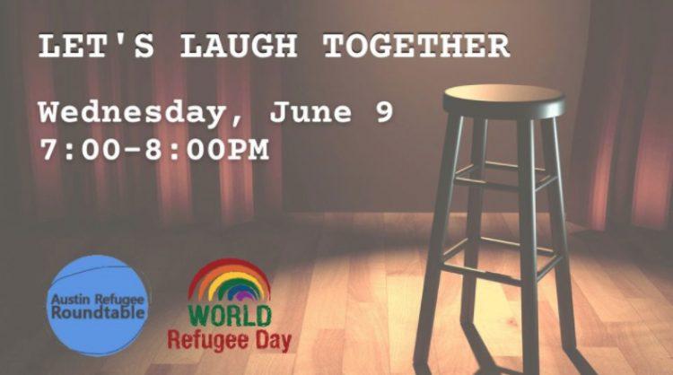 Lets Laugh Together