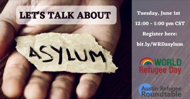 Lets Talk About Asylum