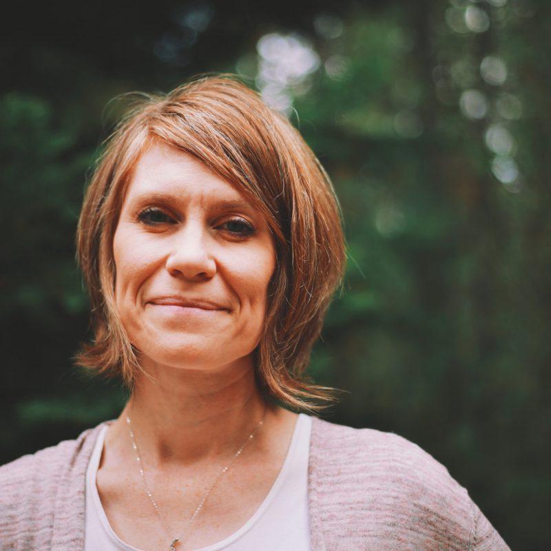 Ann Richmond