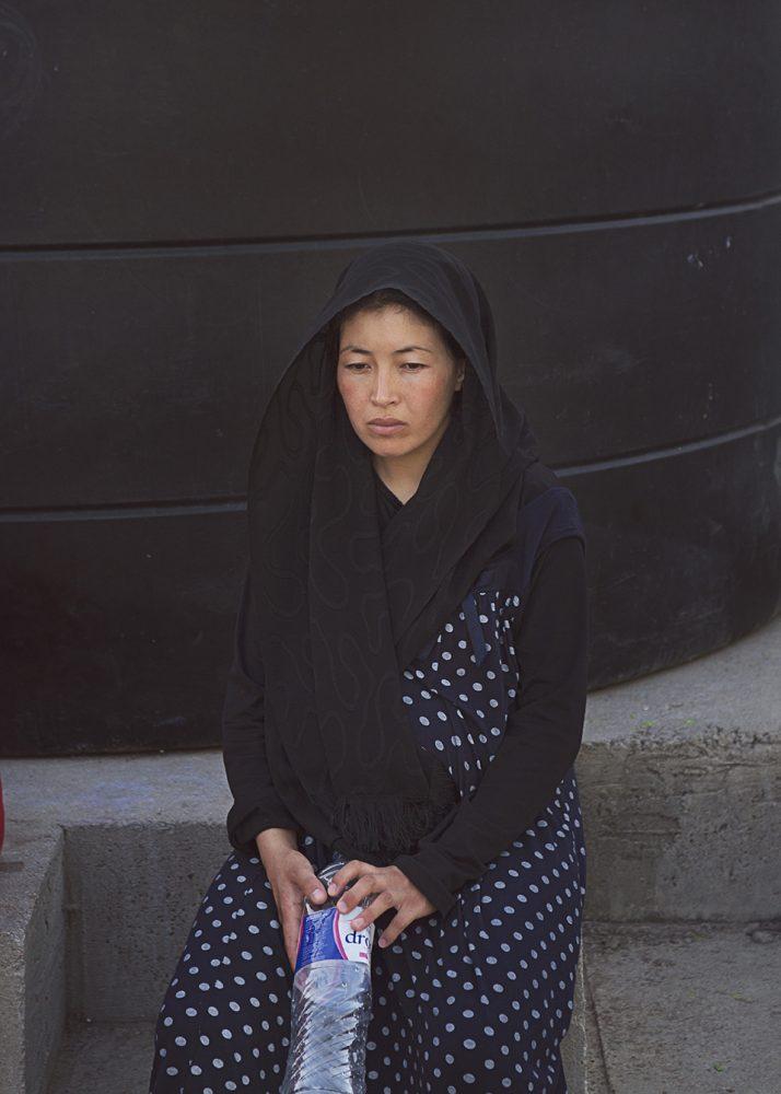 Henna, Afghanistan