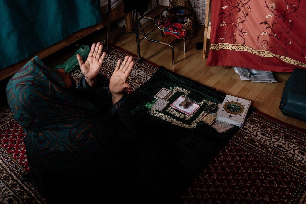 Rasheeda, Afghanistan