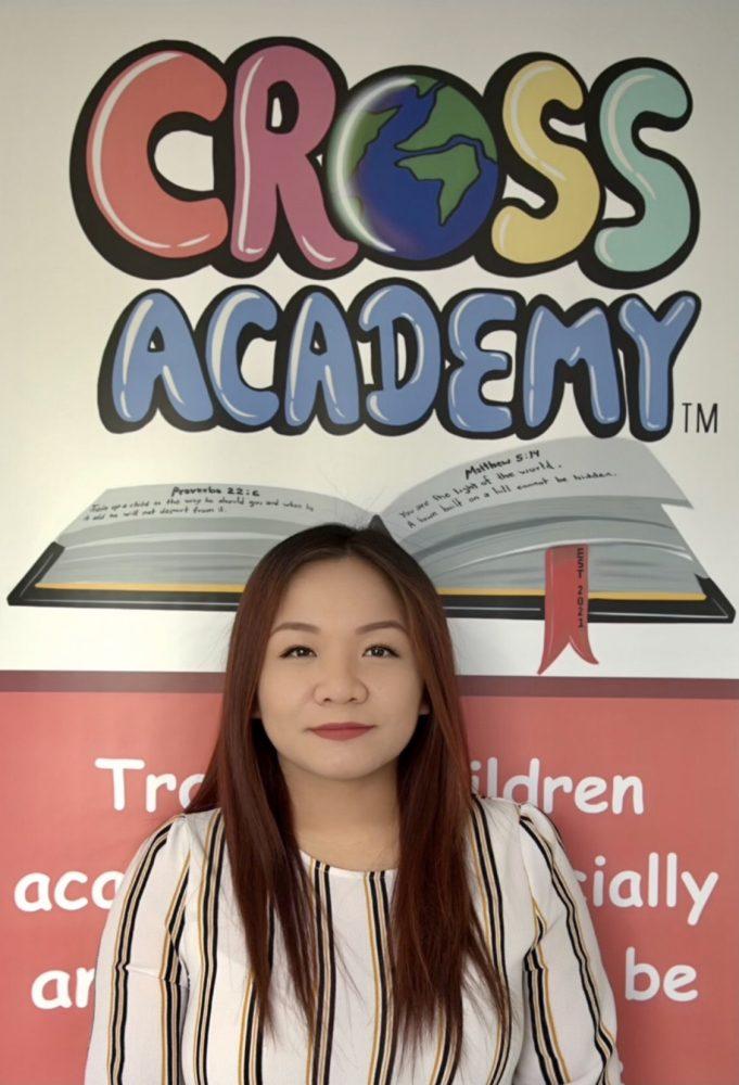Rosie Par Cross Academy