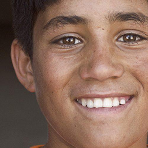 Omar, Afghanistan
