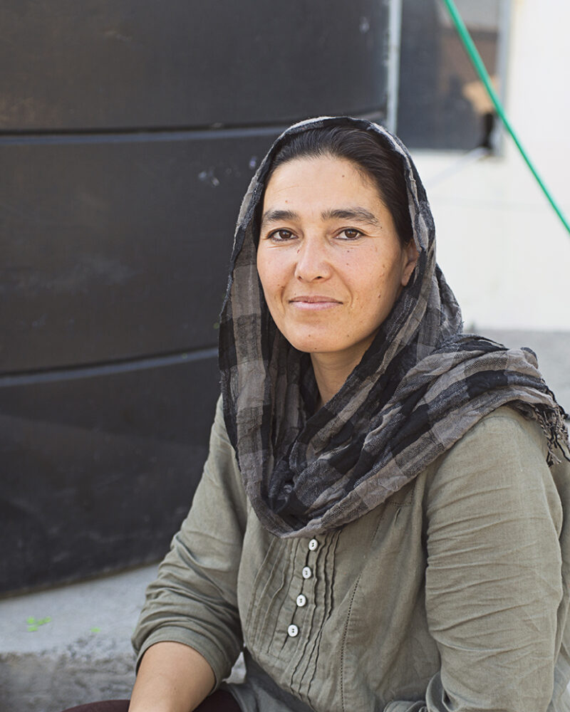 Radwa, Afghanistan