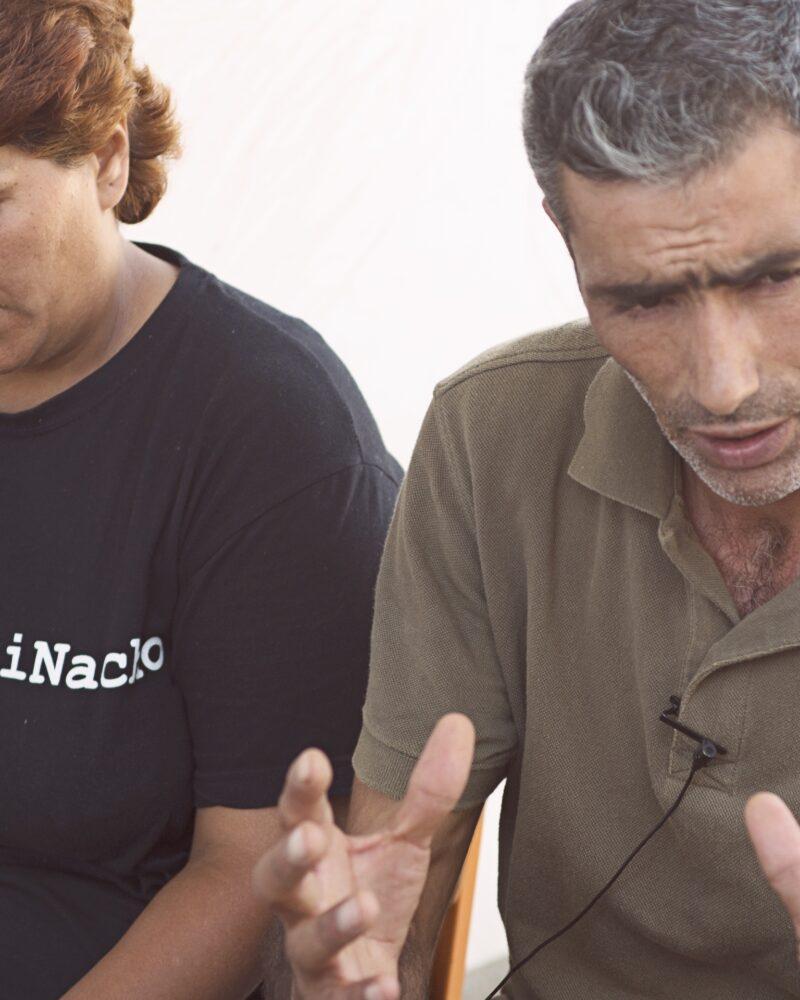 Samadi and Sabroo