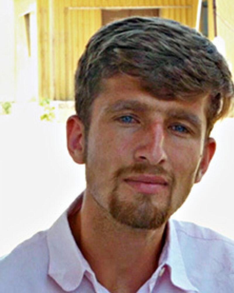 Walid, Afghanistan