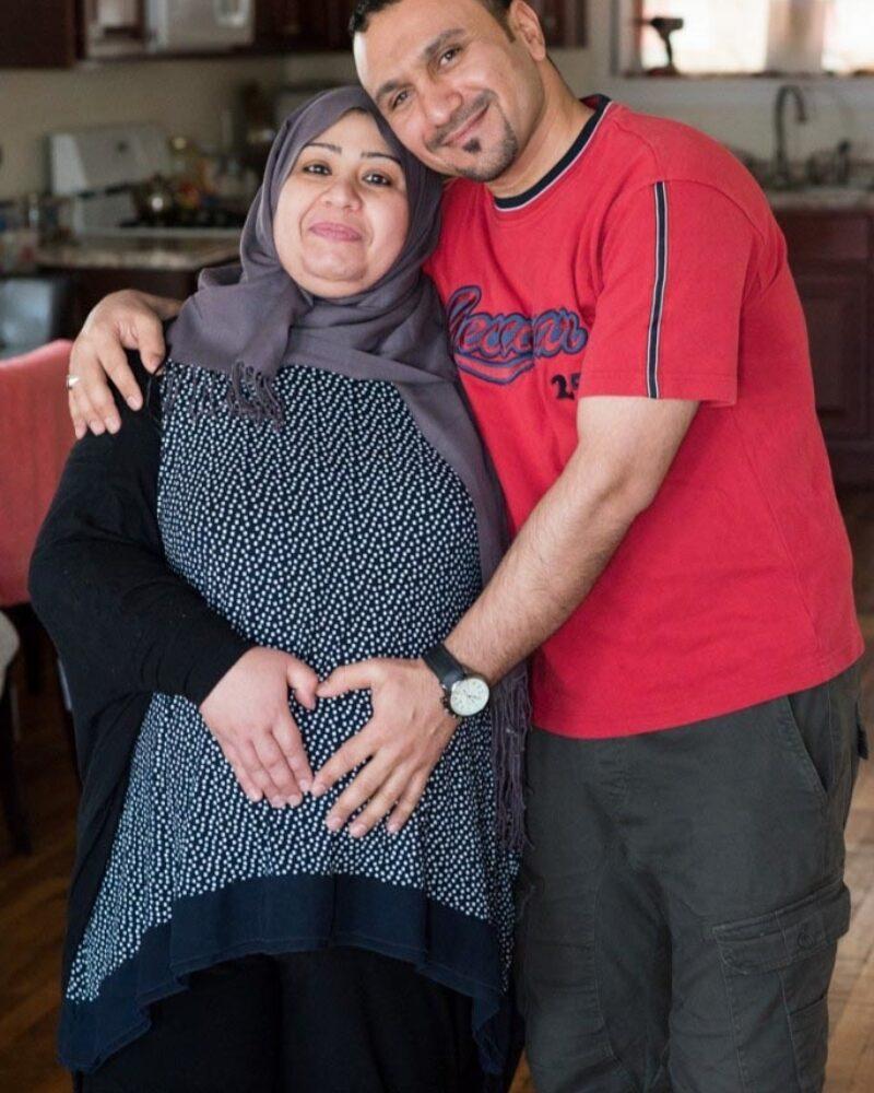 Mohaned & Zainab