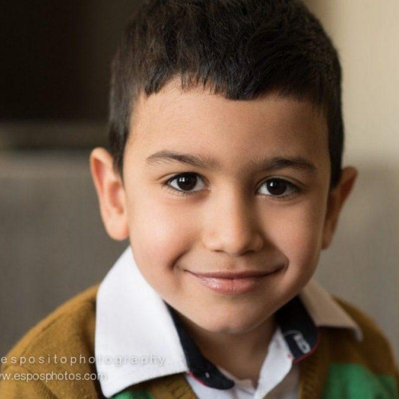 Mahommad