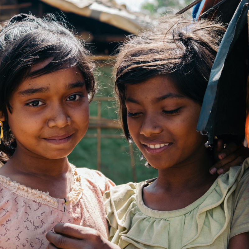 OUR LIVES BEFORE NO FAULT OF OUR OWN ROHINGYA CHILDREN