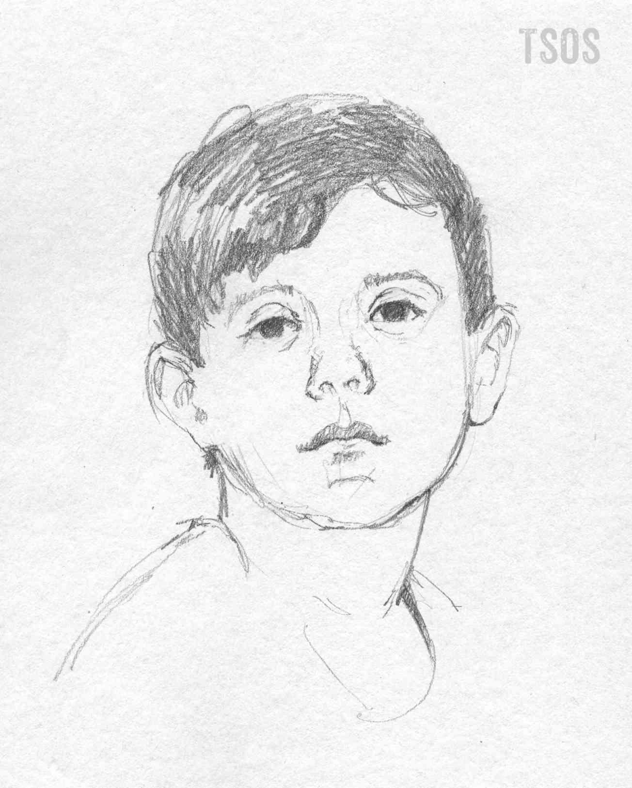 Azim Sketch