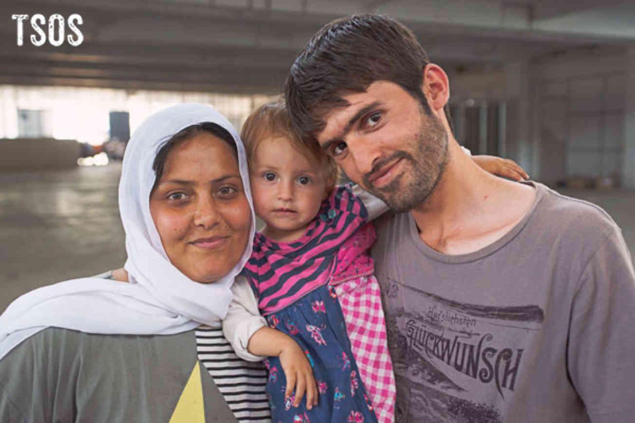 Faroosh Family