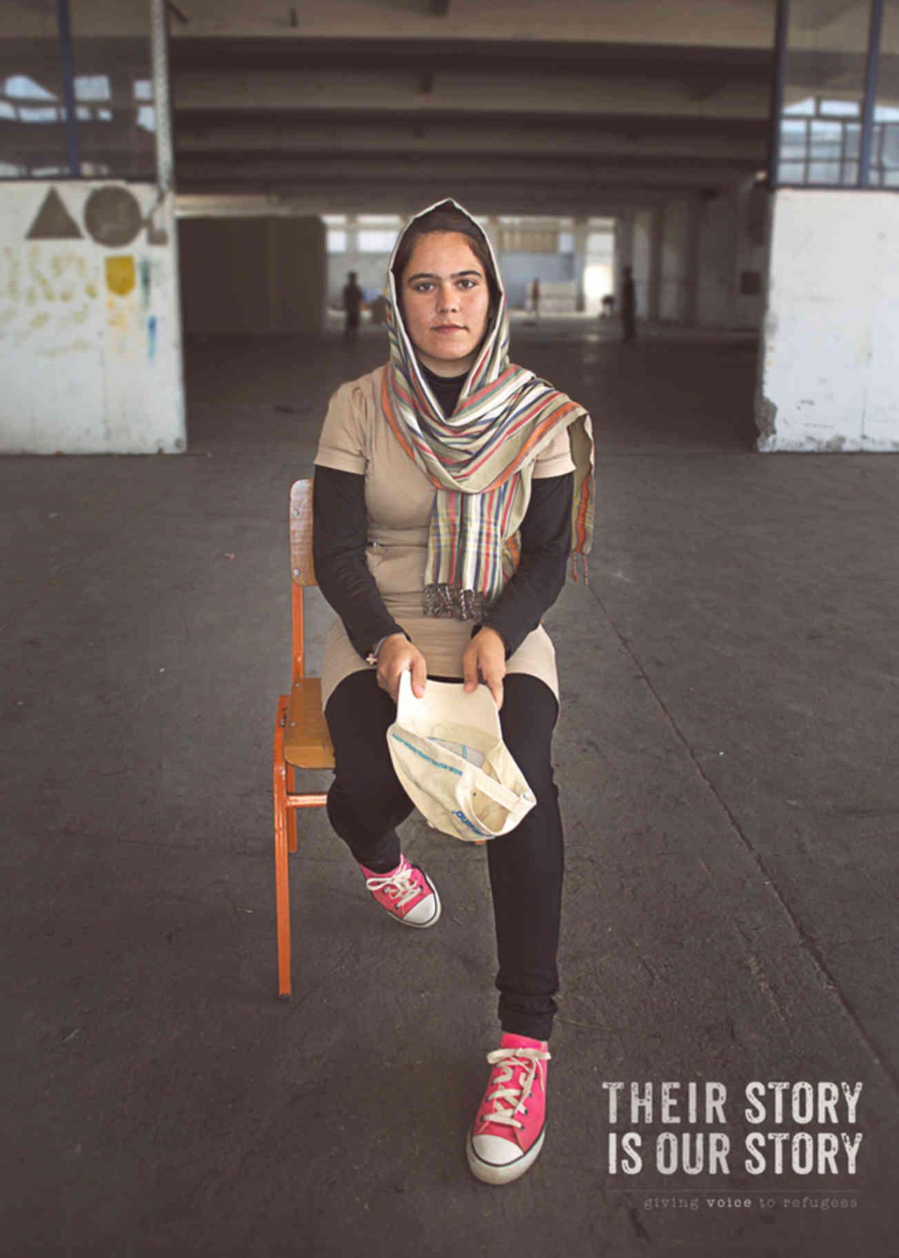 Firuzeh Shoes