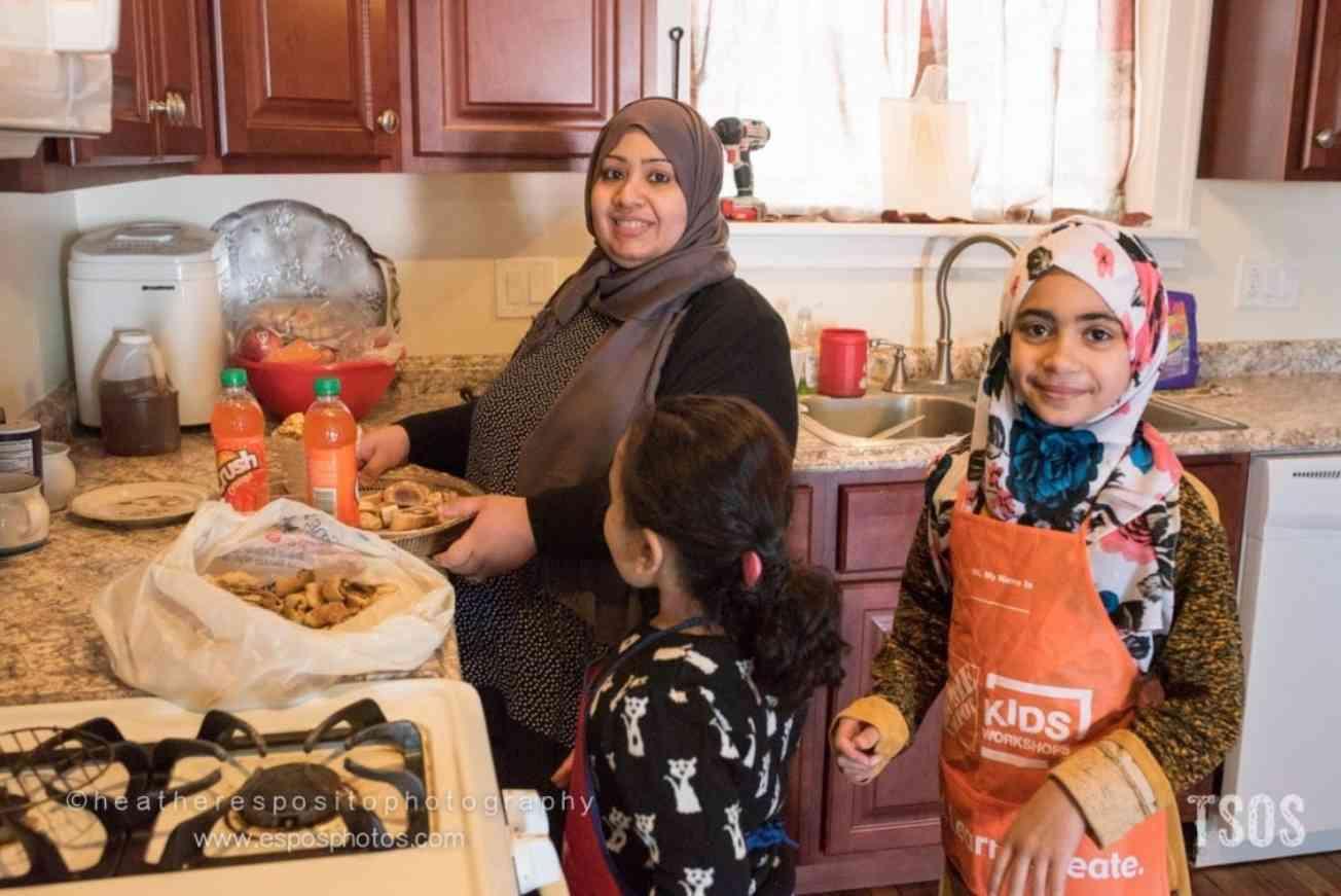 Mohaned & Zainab (2)