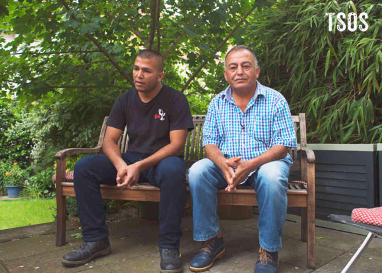 Kamil And Akhtar