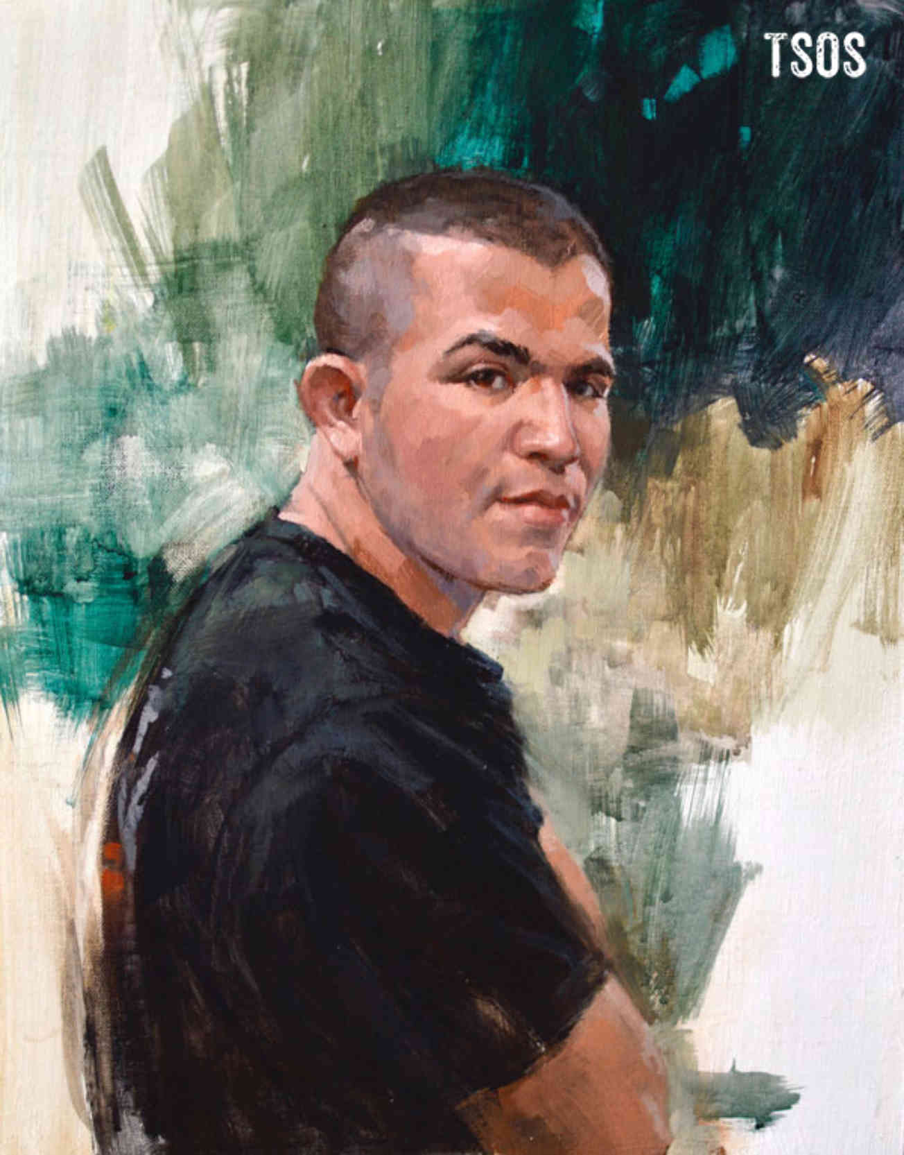 Kamil Painting